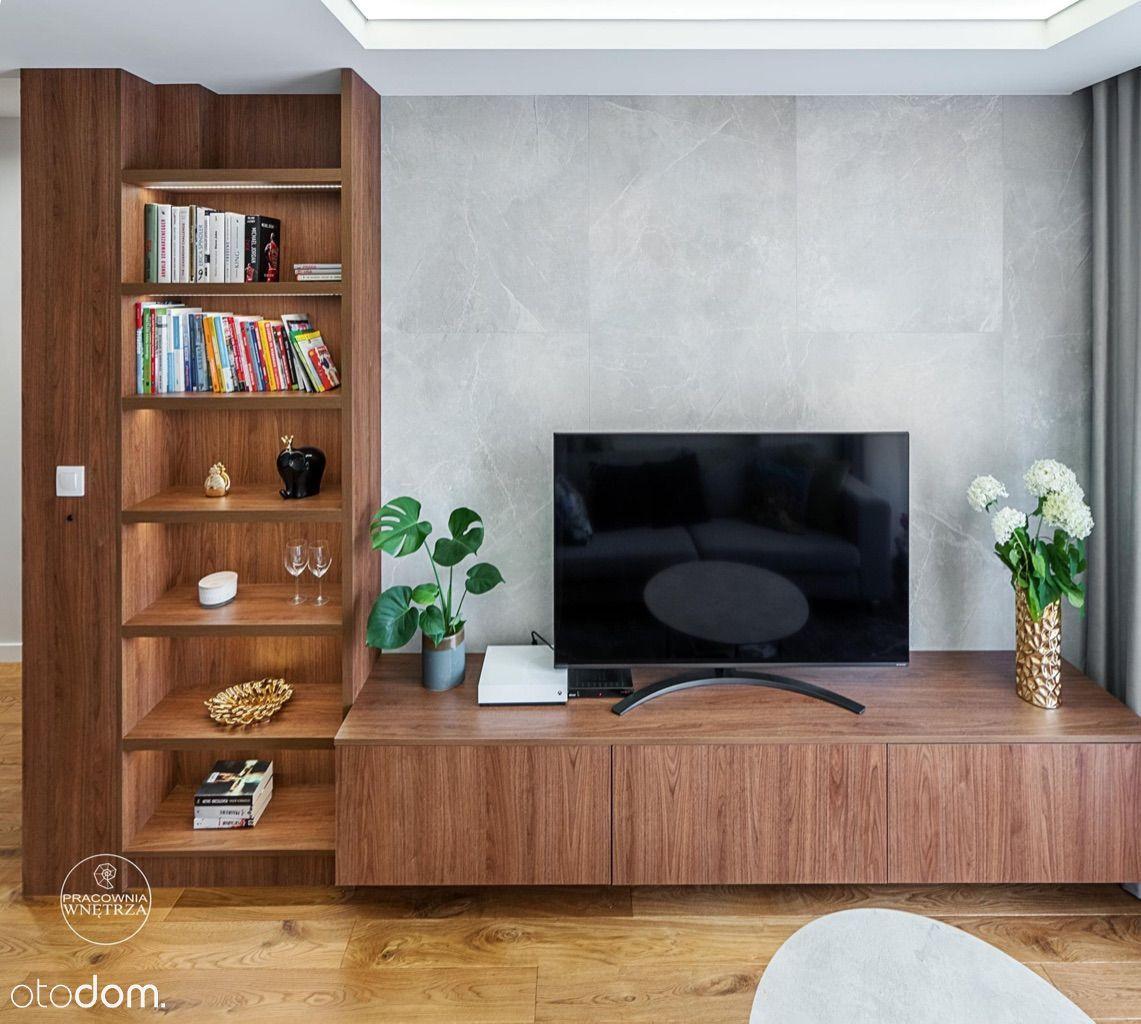 Luksusowy apartament, 4 pokoje, garaż podziemny