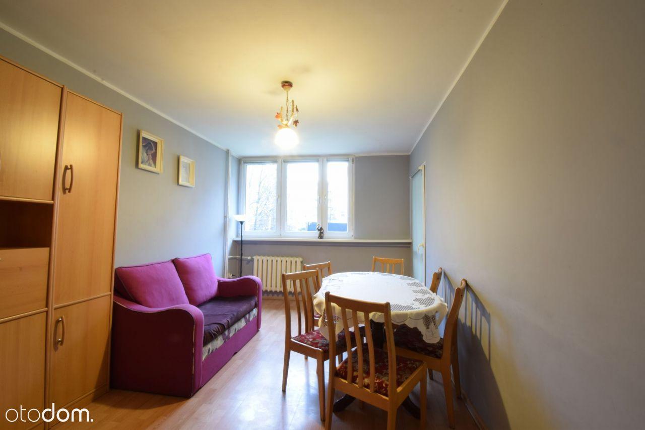 Rozkładowe Mieszkanie, Gliniana, Krzyki, Wrocław