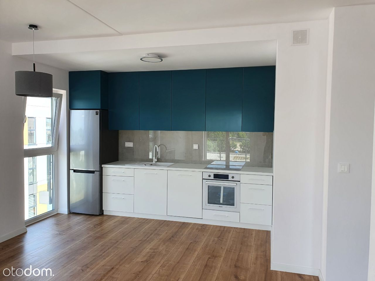 Mieszkanie 3-pokojowe Podolany Jasielska Nowe