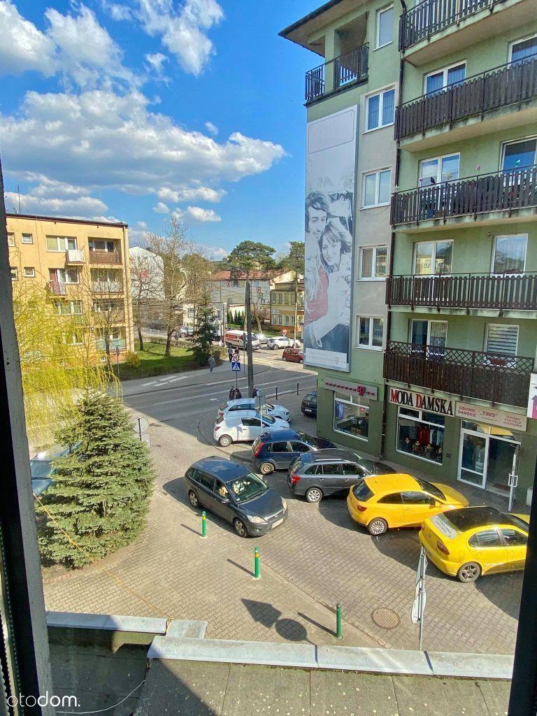 Sprzedam mieszkanie w centrum Otwocka