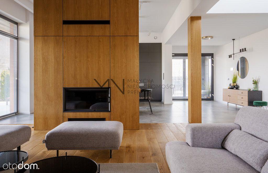 Wysoki Standard / Nowy Dom