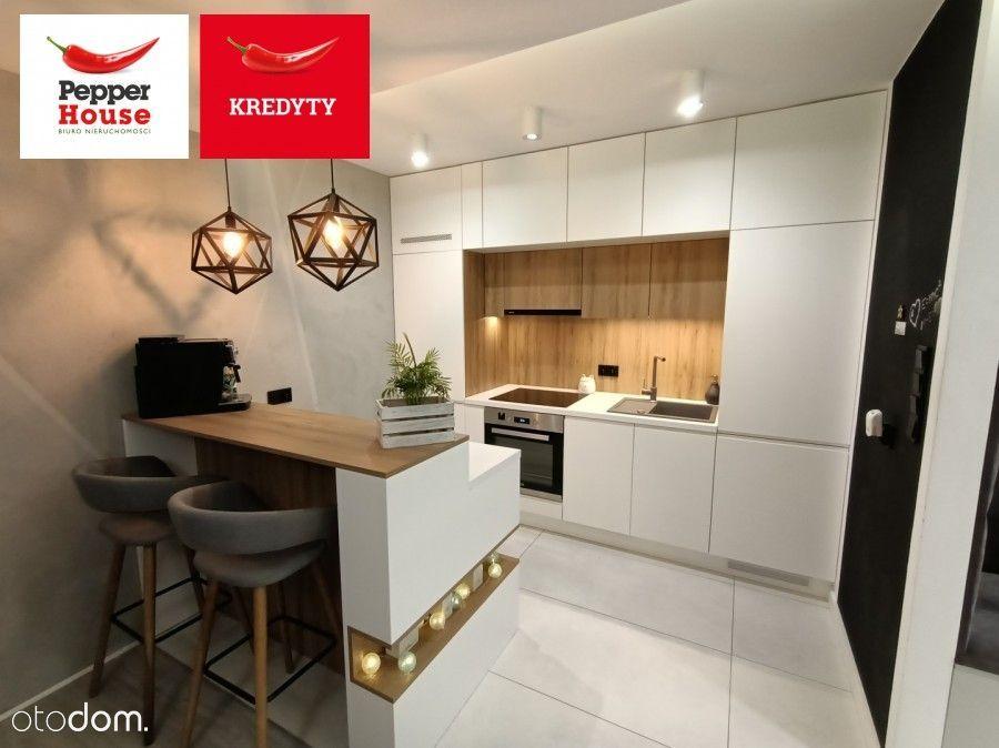 Mieszkanie - Gdynia Wiczlino