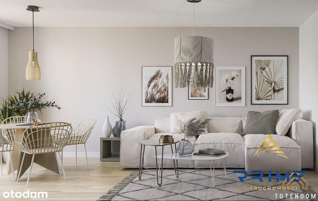Ustka mieszkanie na sprzedaż