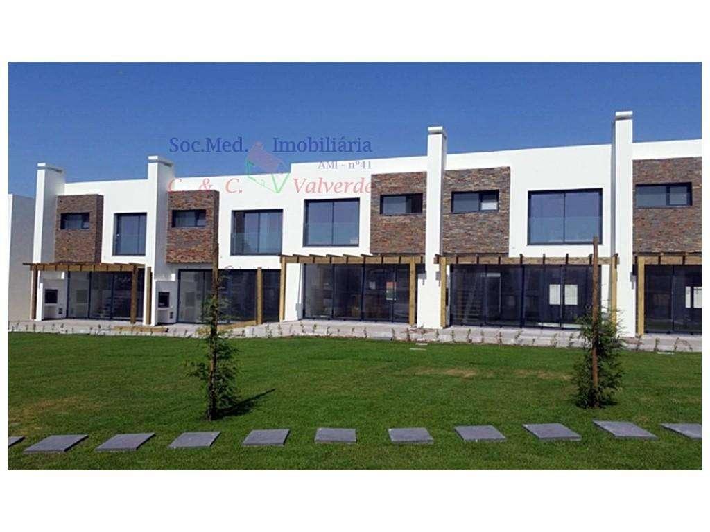 Moradia para comprar, Torres Vedras (São Pedro, Santiago, Santa Maria do Castelo e São Miguel) e Matacães, Lisboa - Foto 2