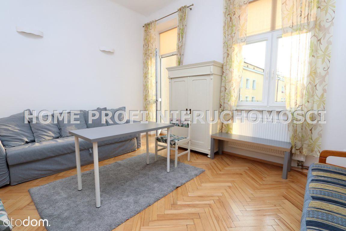 Mieszkanie 47m2 w centrum miasta-1500 zł