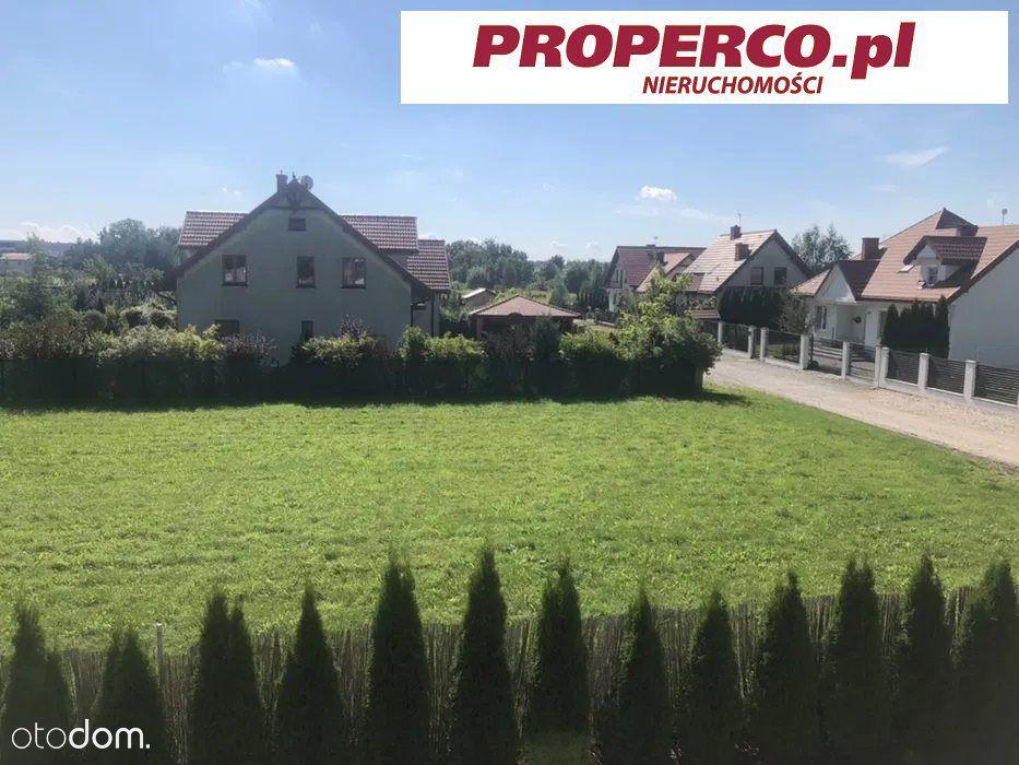 Budowlano-usługowa działka 1200 m2, Stara Iwiczna