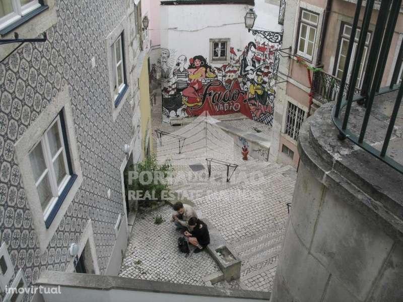 Apartamento para comprar, Santa Maria Maior, Lisboa - Foto 29