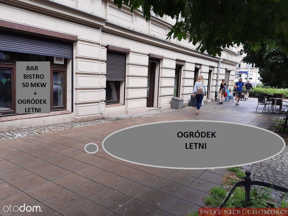 Lokal użytkowy, 50 m², Wrocław