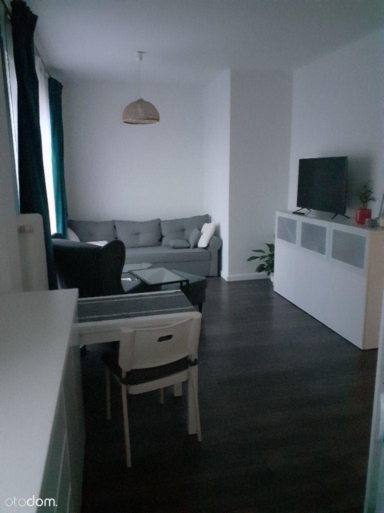 Wynajmę mieszkanie, 2 pokoje, 38m2
