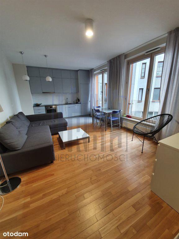 2 Pokoje Apartamentowiec ulica Krochmalna