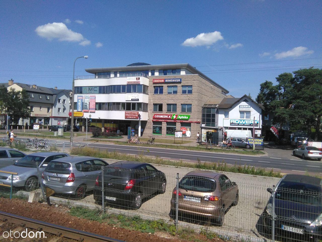 Lokale użytkowe 20 - 130 m2, Wawer, ul. Patriotów