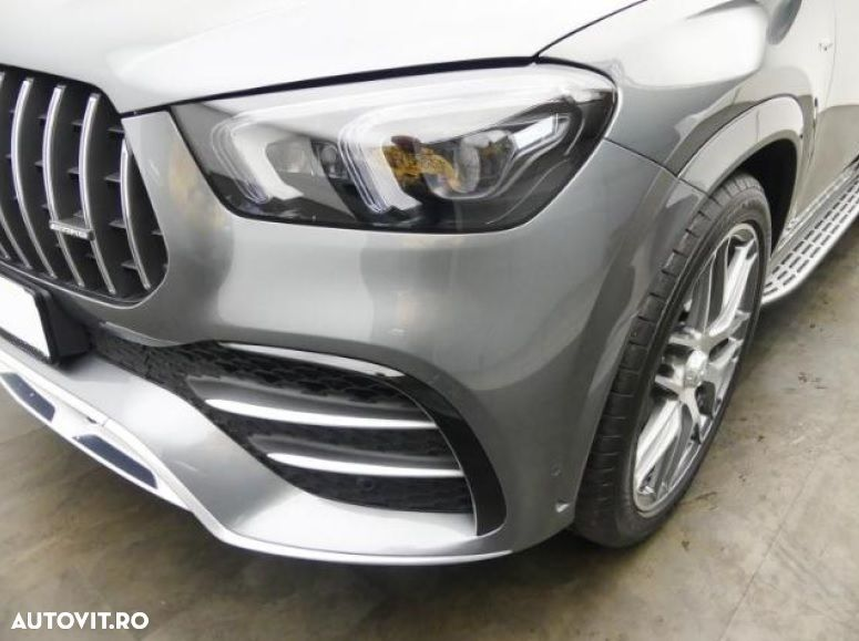 Mercedes-Benz GLE Coupe AMG - 3