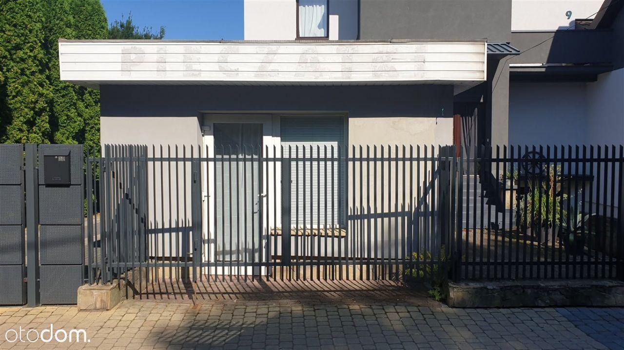 Lokal handlowo-usługowy 15 m²