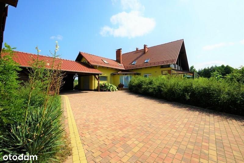 Dom, 240 m², Marszałki