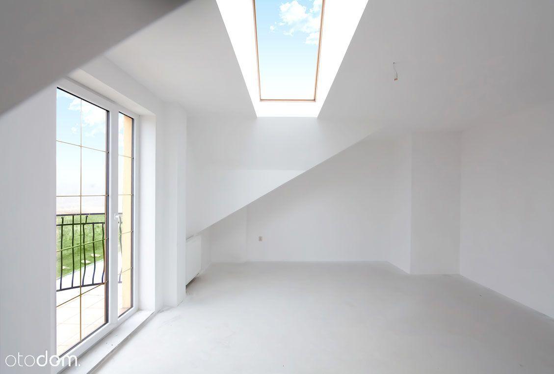 Mieszkanie II piętro 2 pokoje