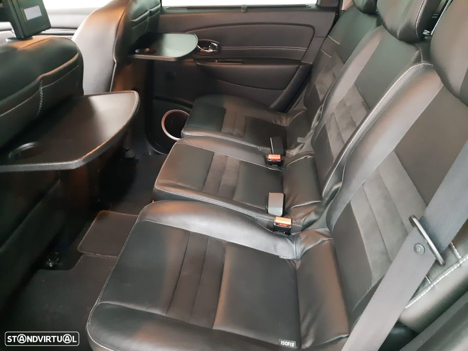 Renault Grand Scénic ver-1-6-dci-bose-edition-ss - 15