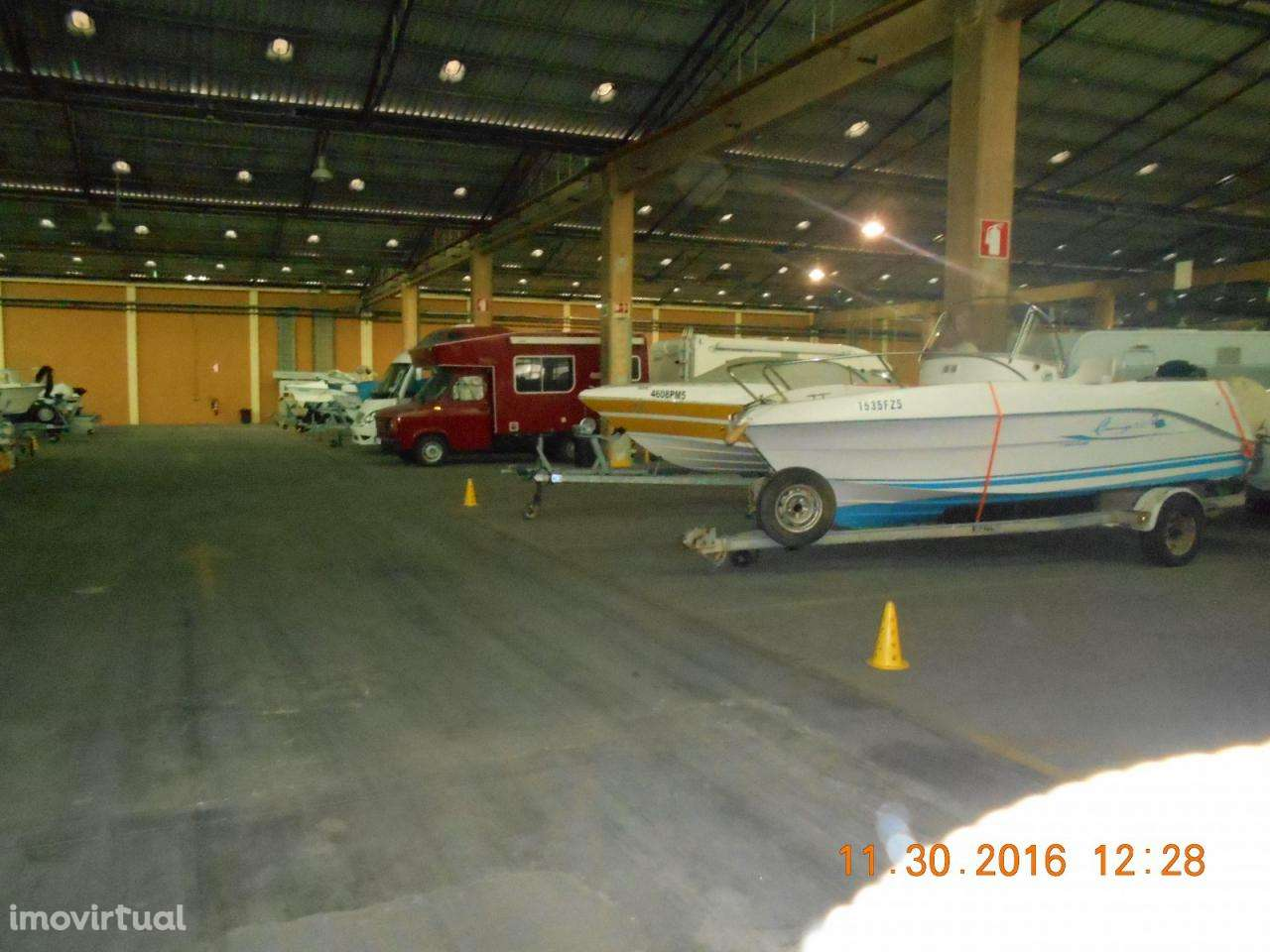 Garagem para arrendar, Sado, Setúbal - Foto 44