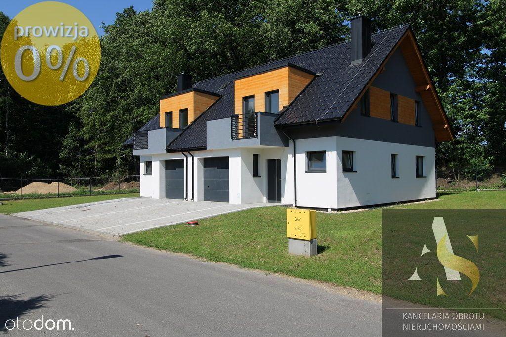 dom, pow. 134,35m2, kominek, ogród, garaż, Łagów
