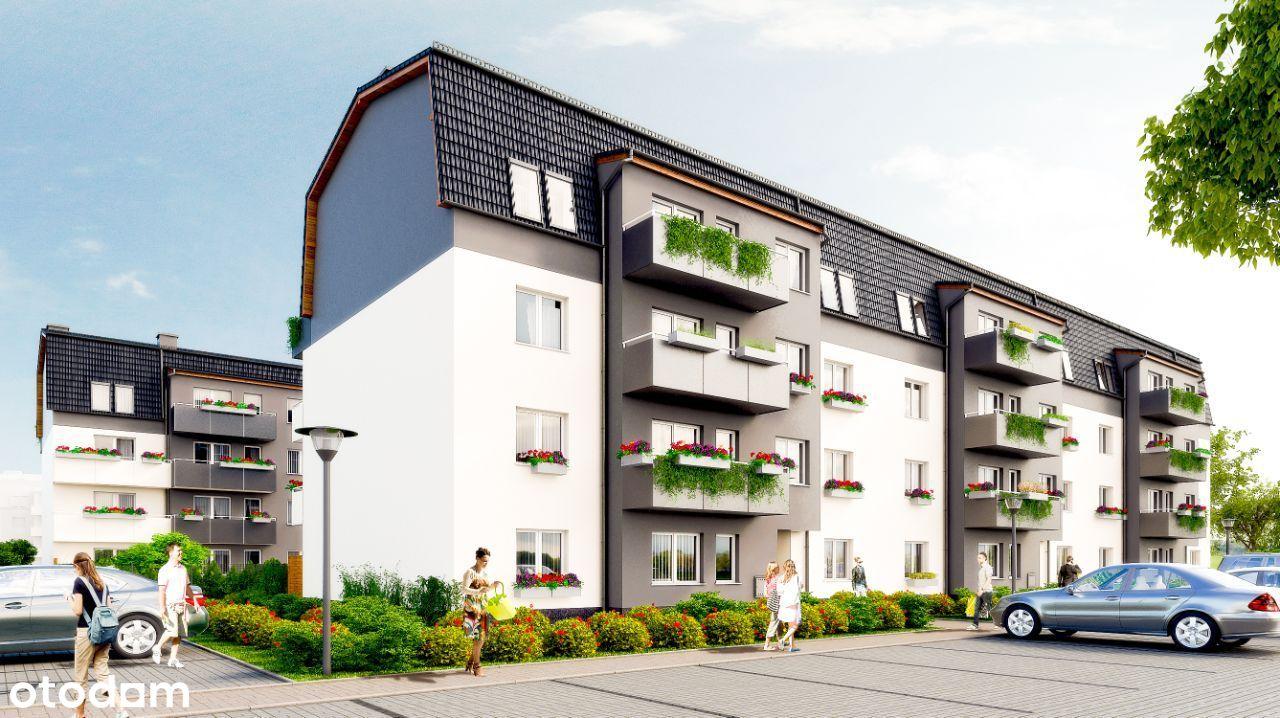 Kimorent - mieszkania na wynajem w Smolcu
