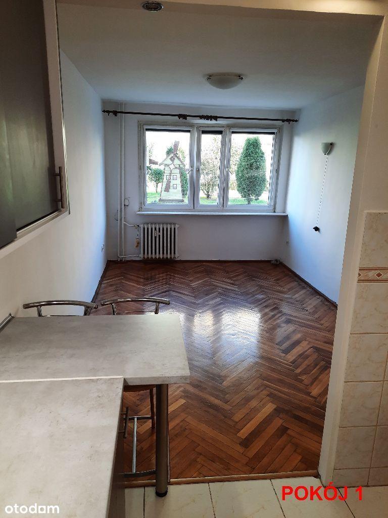 Mieszkanie, 45,50 m², Darłowo