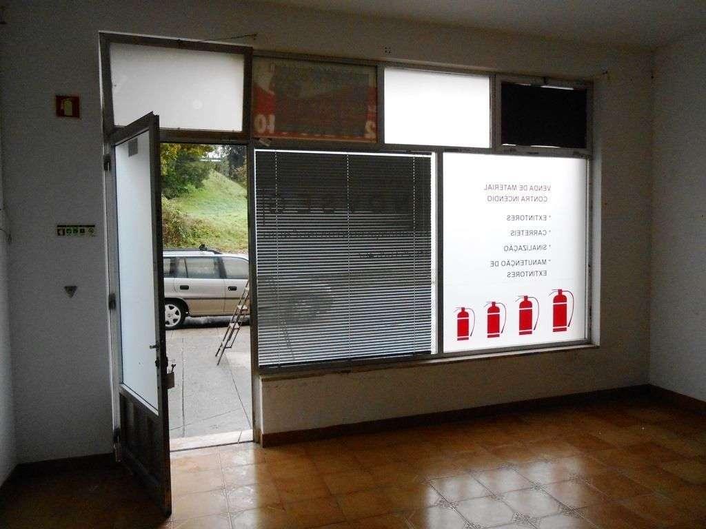 Loja para arrendar, São Victor, Braga - Foto 1