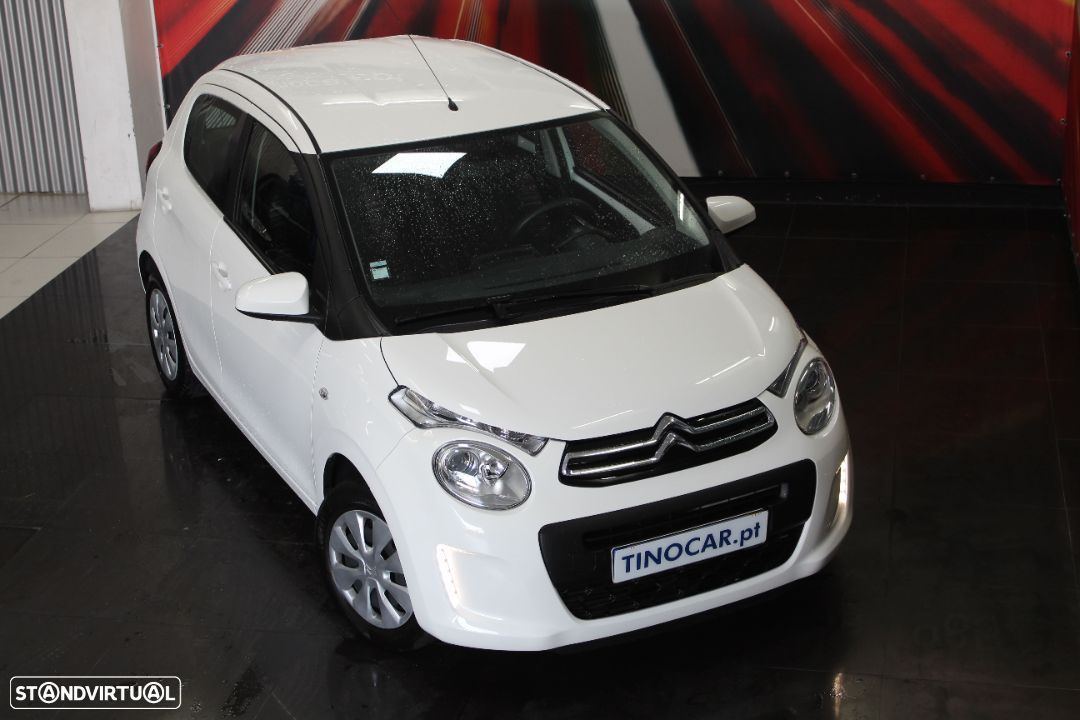 Citroën C1 1.0 VTi Feel - 1