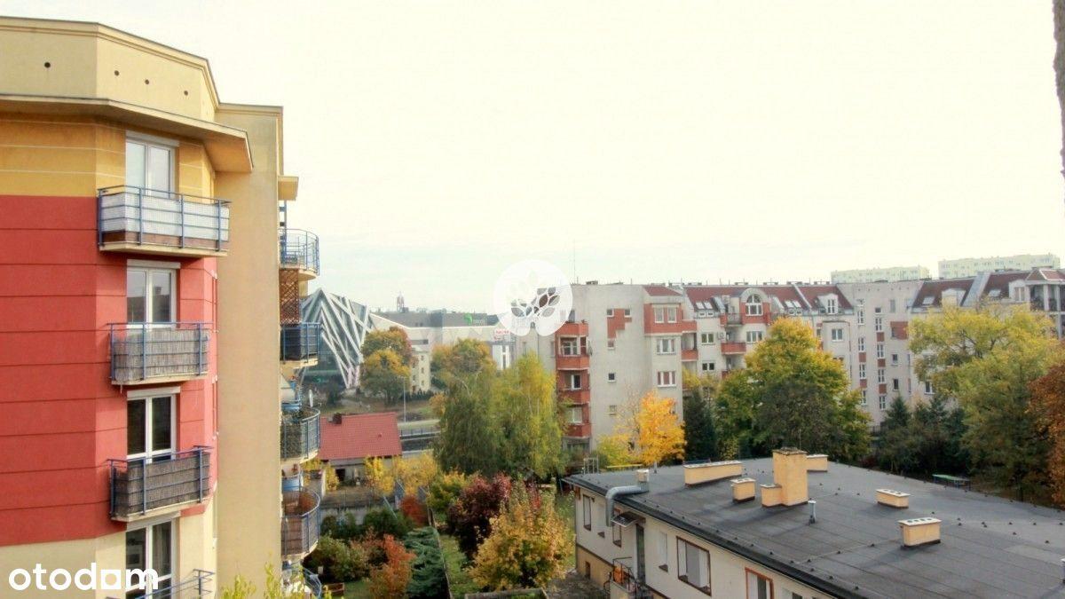 Bydgoszcz Szwederowo kawalerka 25m2 inwestycyjnie