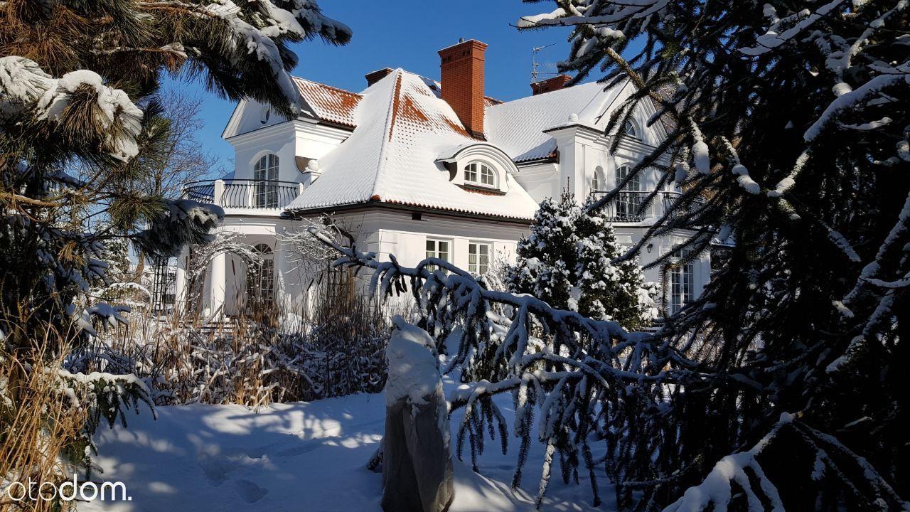 Piękna Rezydencja w Lublinie