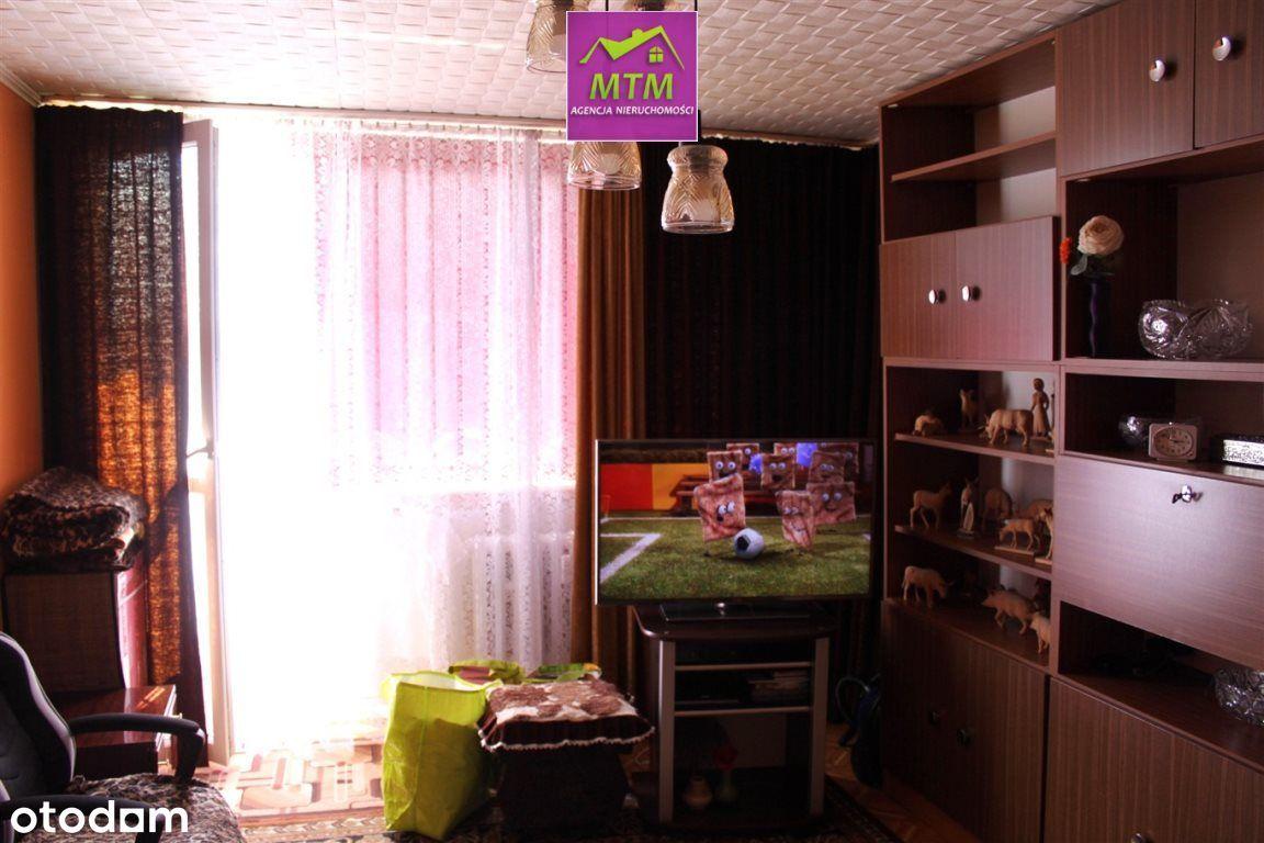 Mieszkanie, 37,60 m², Jaworzno