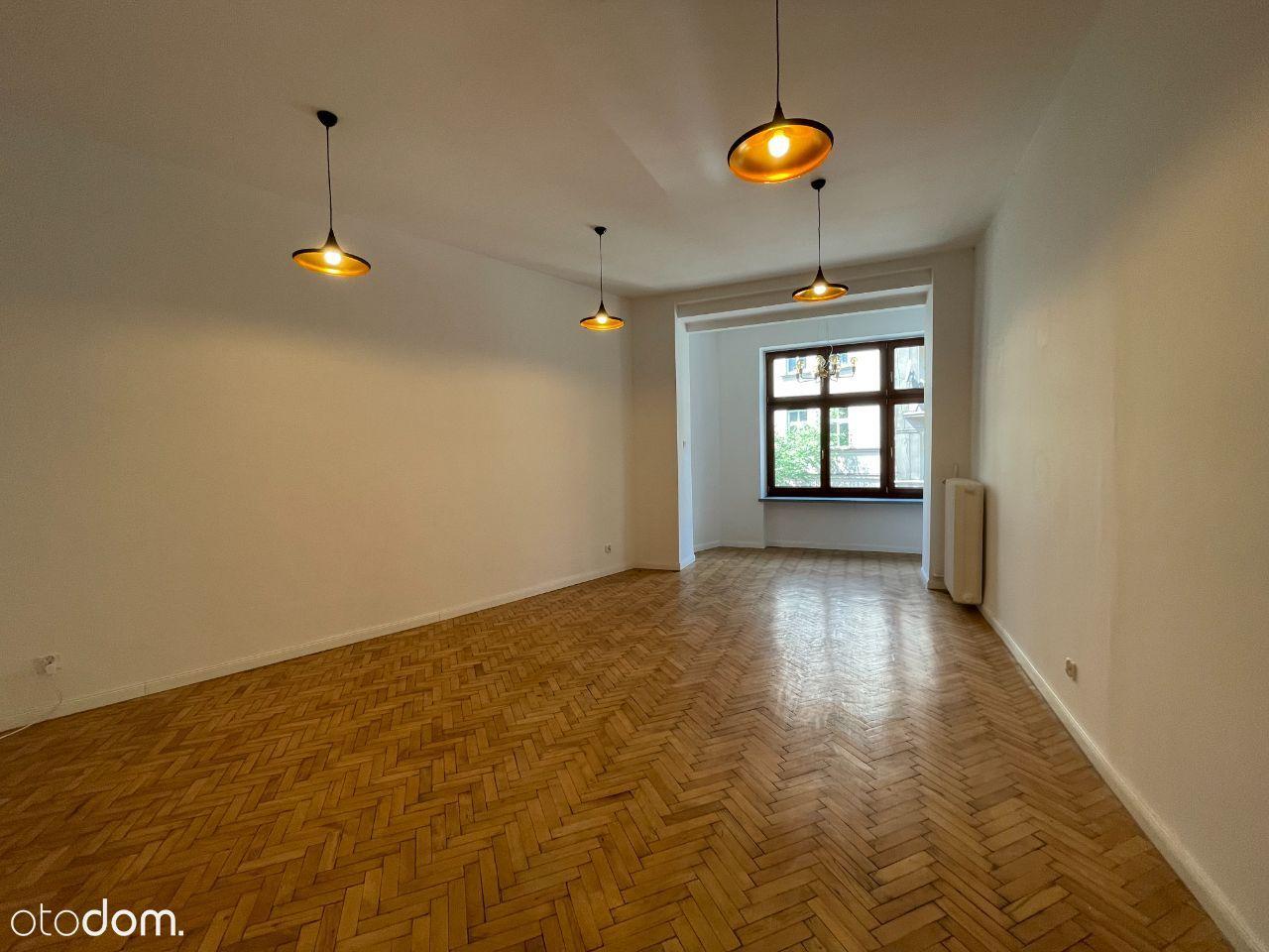 Piękne mieszkanie 113m2 do aranżacji, śródmieście
