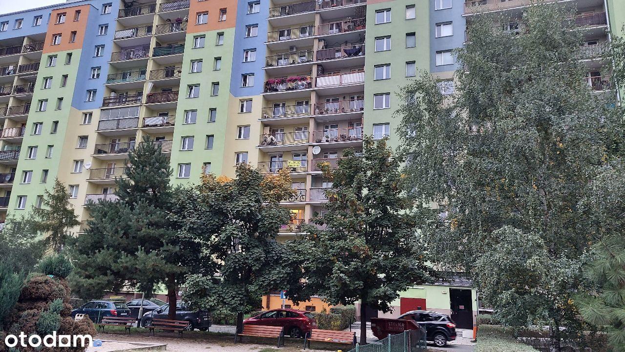 Mieszkanie 4p, Wrocław, Krzyki, Gaj, Ul. Jabłeczna