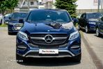 Mercedes-Benz GLE Coupe - 26
