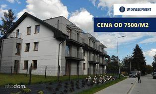 Apartamenty Działkowa 3-pokojowe 52,34mkw B11