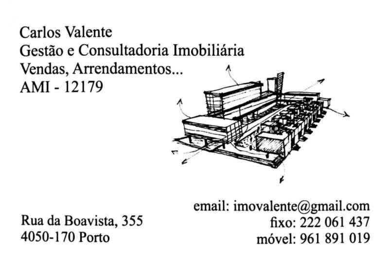 Agência Imobiliária: Carlos Valente