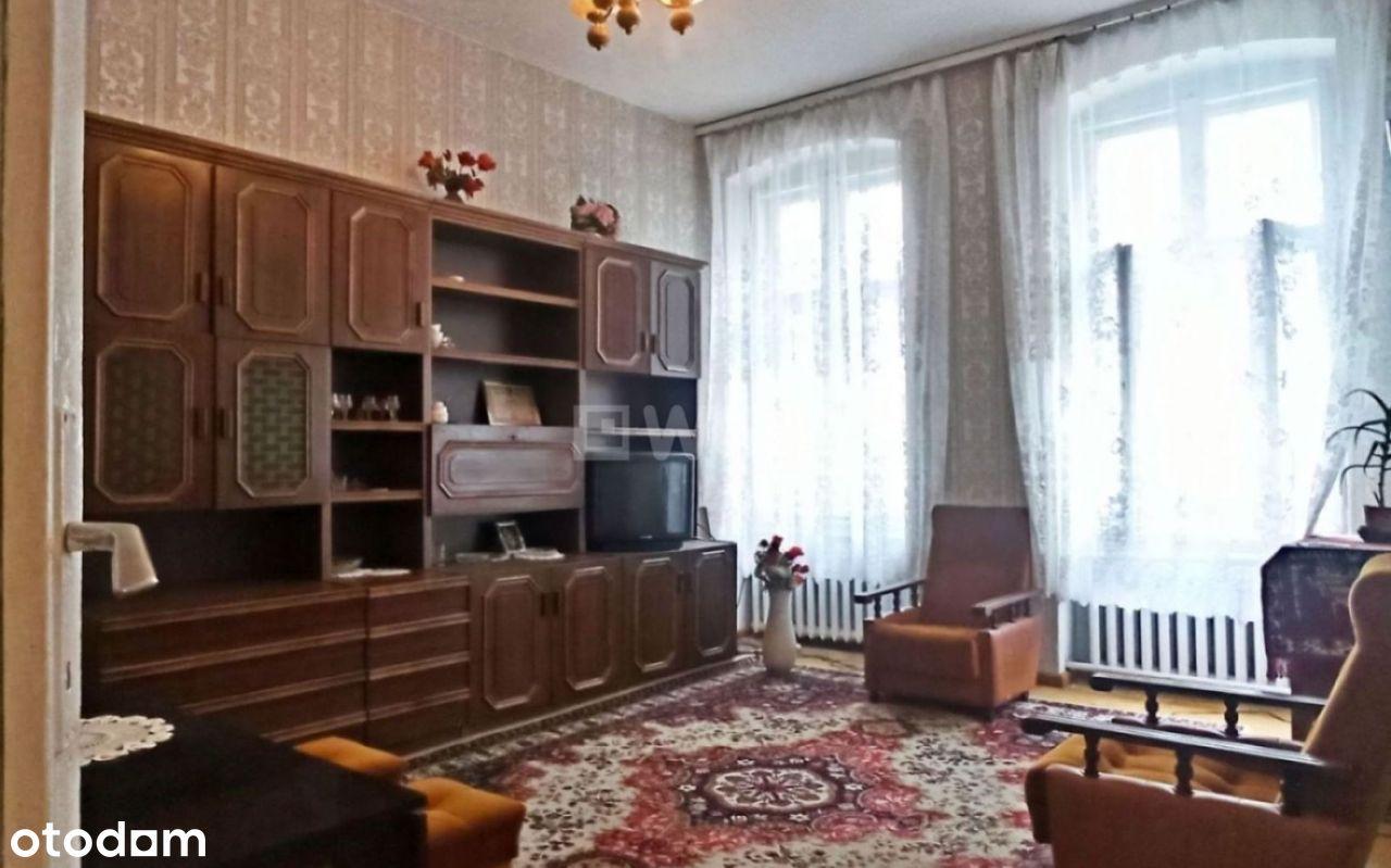 Mieszkanie, 46,50 m², Szczecin