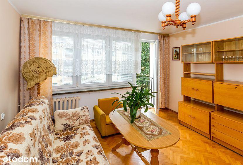 Atrakcyjne 2-pok. 37 m2 w samym centrum Pruszkowa!