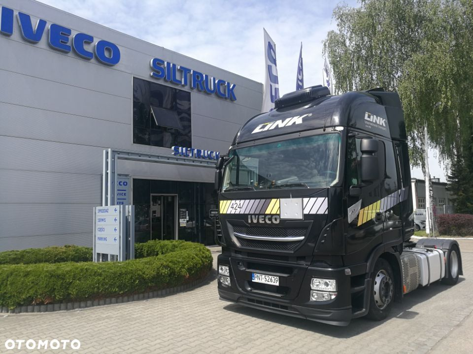 Iveco AS440S46TF/P LT E6  Dealer Iveco, Gotowy do pracy - 25