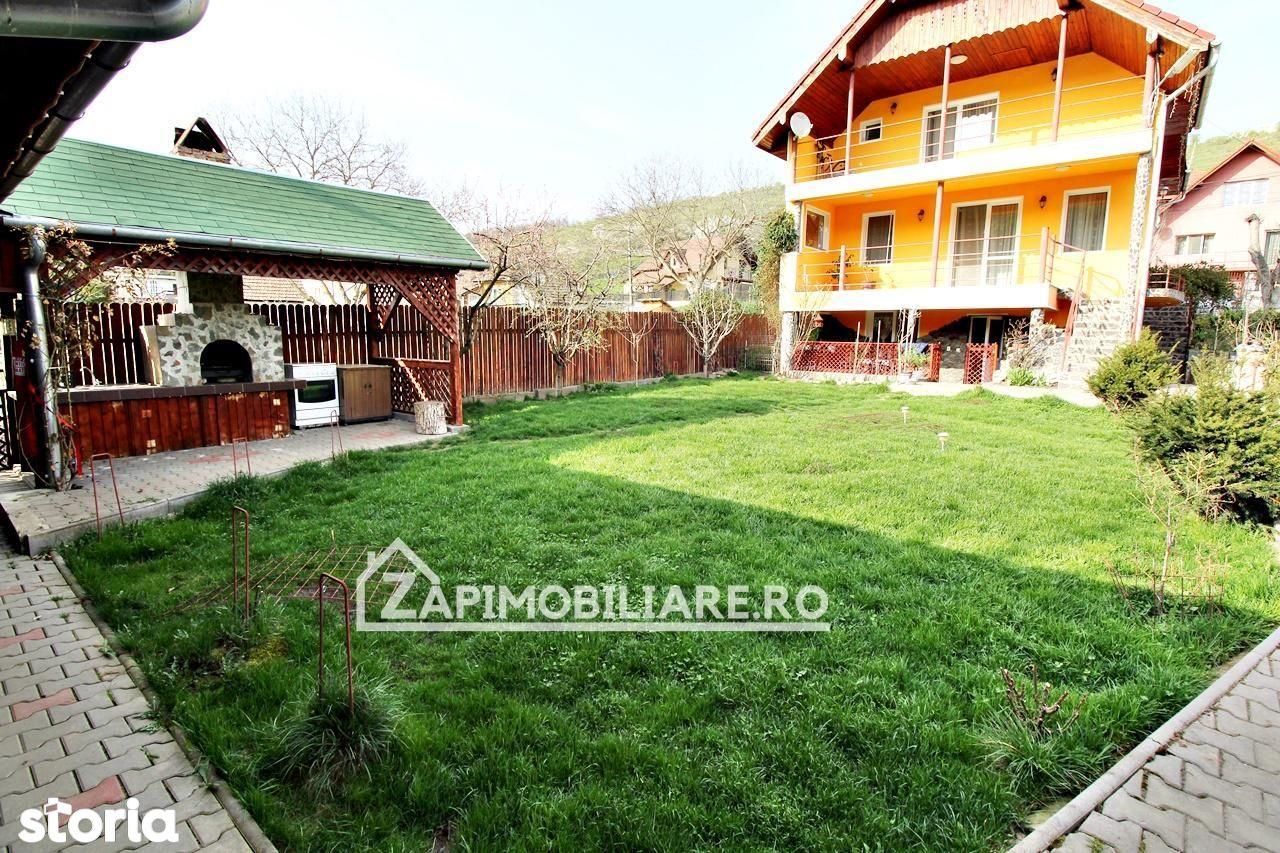 Casă 220 mp, 480 mp teren, Sâncraiu de Mureș, 0% comision
