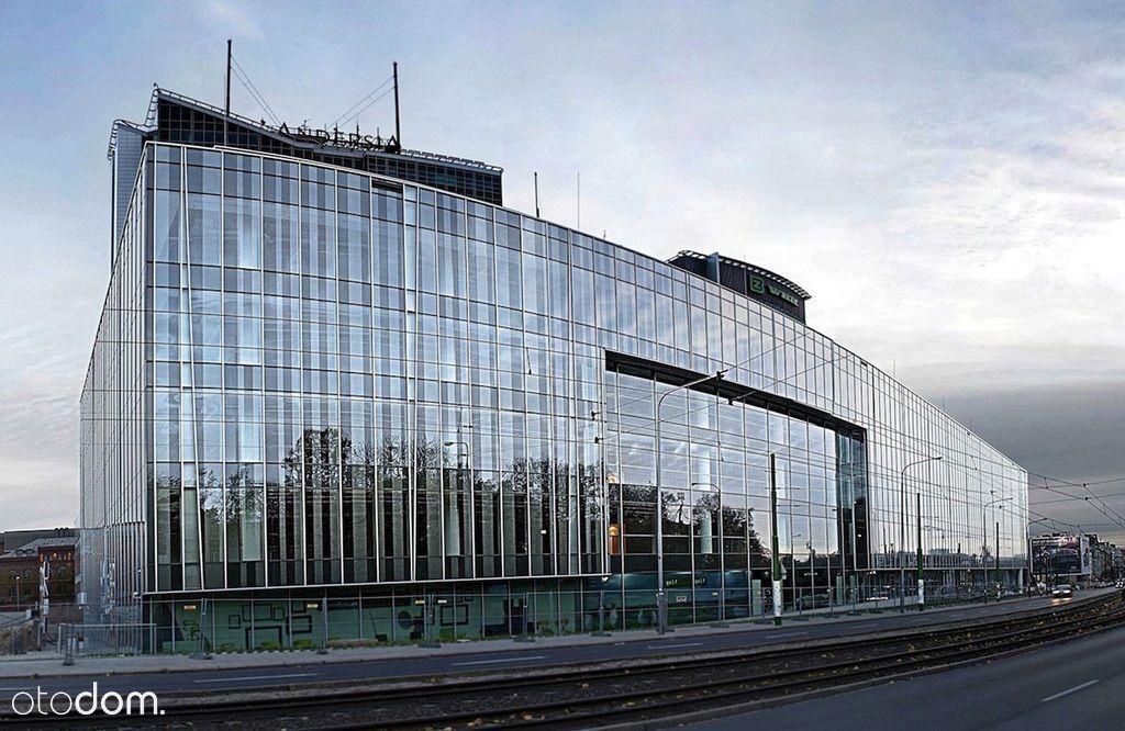 Lokal użytkowy, 500 m², Poznań