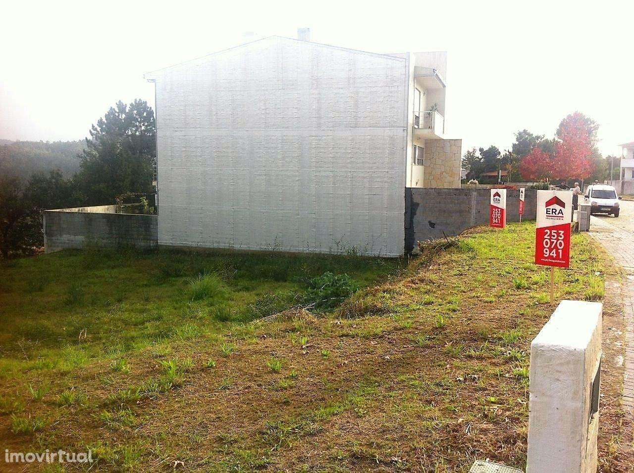 Terreno para comprar, Ruílhe, Braga - Foto 4