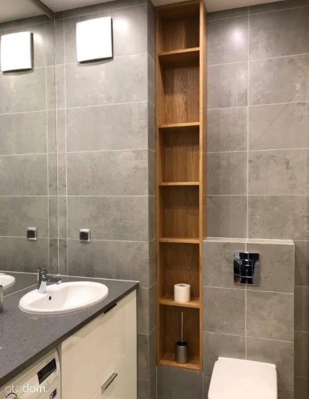 Mieszkanie, 55 m², Warszawa