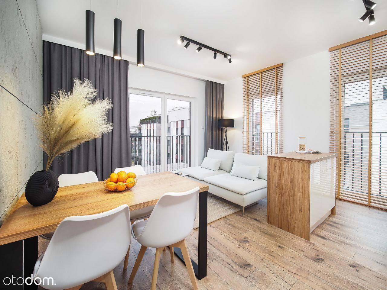 3 pokoje z możliwością zrobienia 4 pokoi, 2021