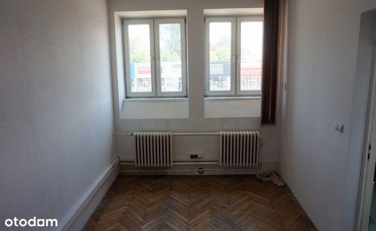 Lokale biurowe 15-45m2, Zakopiańska, Media w cenie