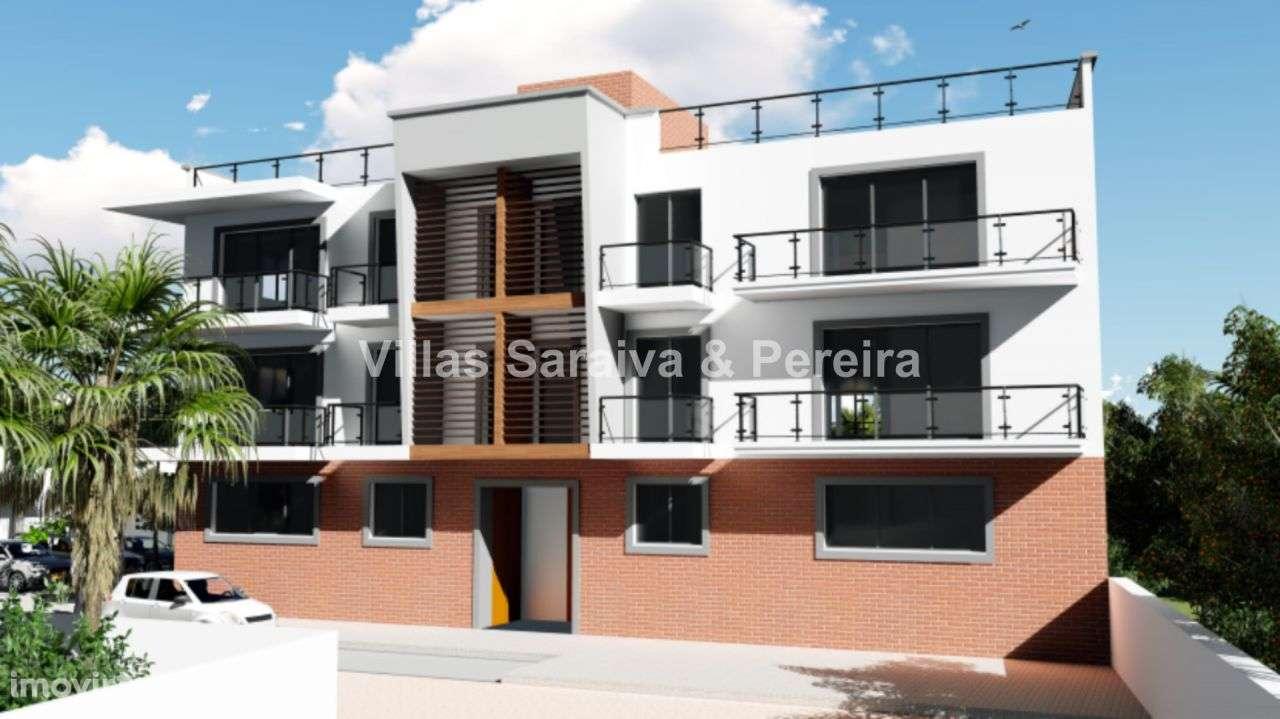 Apartamento para comprar, Moncarapacho e Fuseta, Olhão, Faro - Foto 3