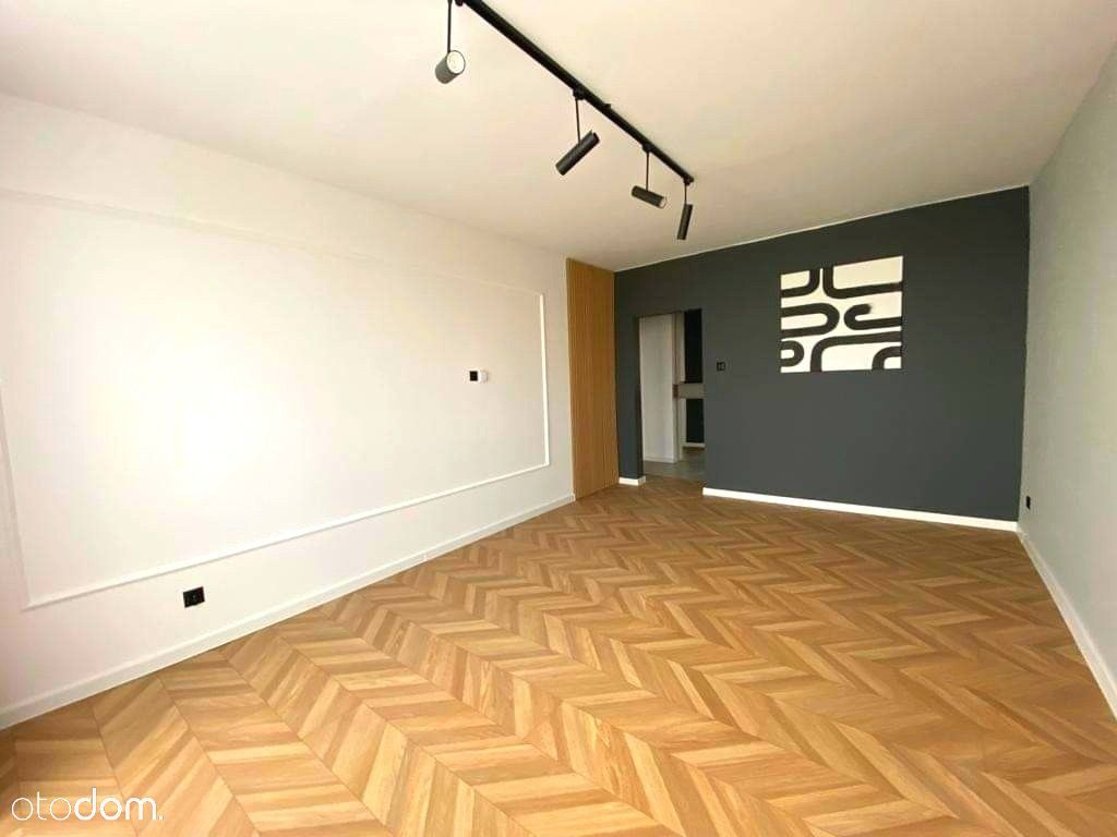 3 pokoje po remoncie