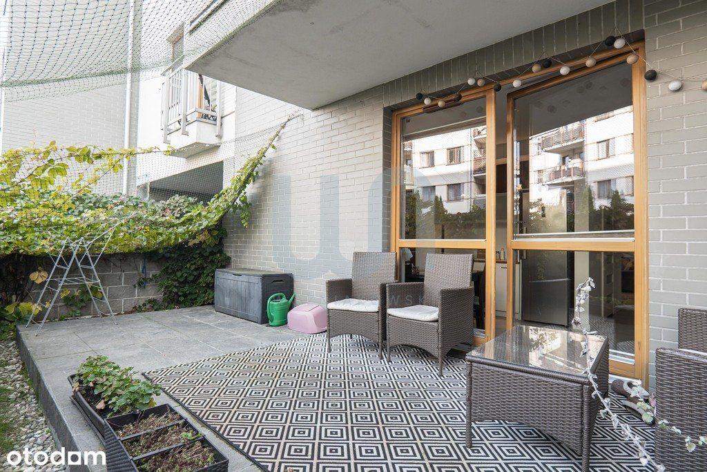 mieszkanie   110 m2   z tarasem 30 m2   4 pokoje
