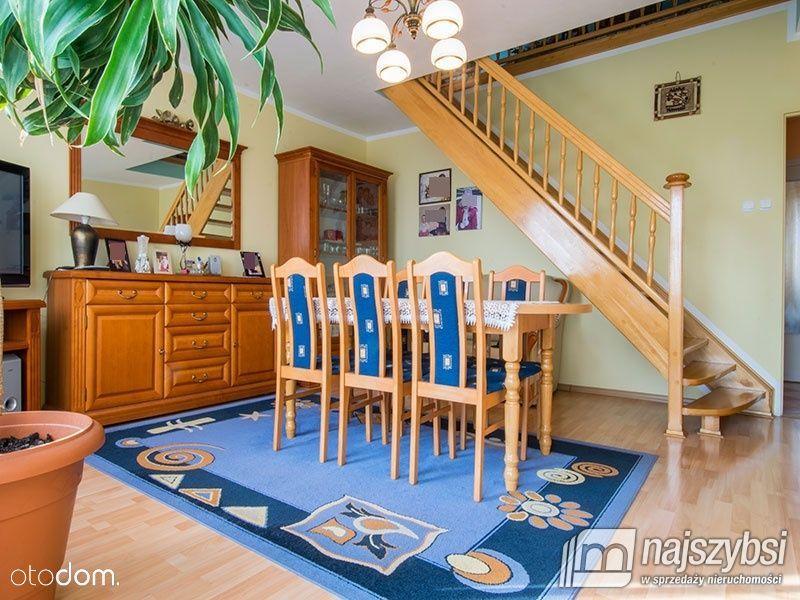 Mieszkanie, 109,68 m², Choszczno