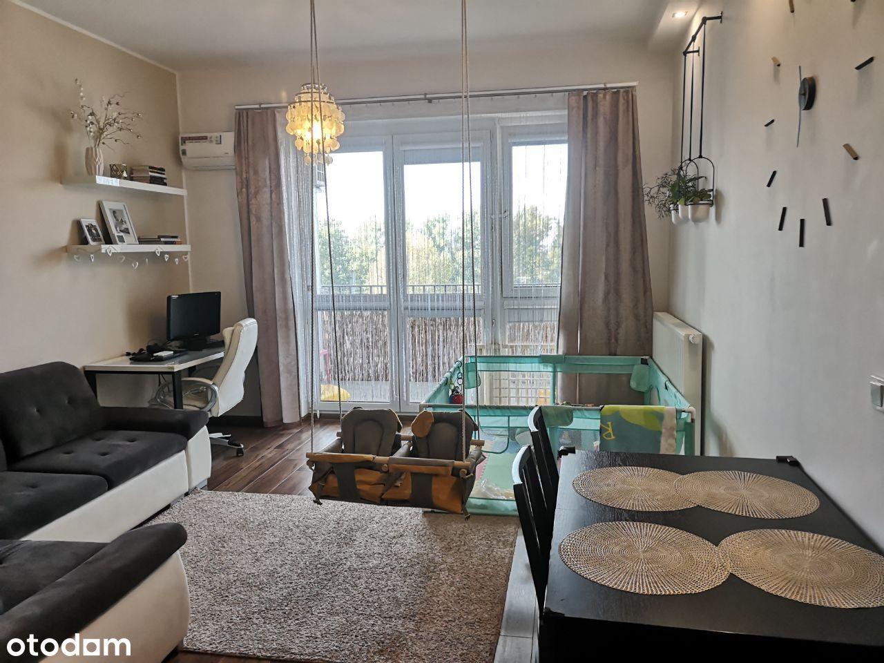 Mieszkanie 3-pokojowe, 68,78 m2