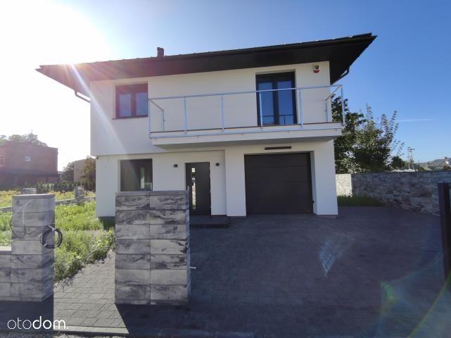 Dom, 145,15 m², Grójec