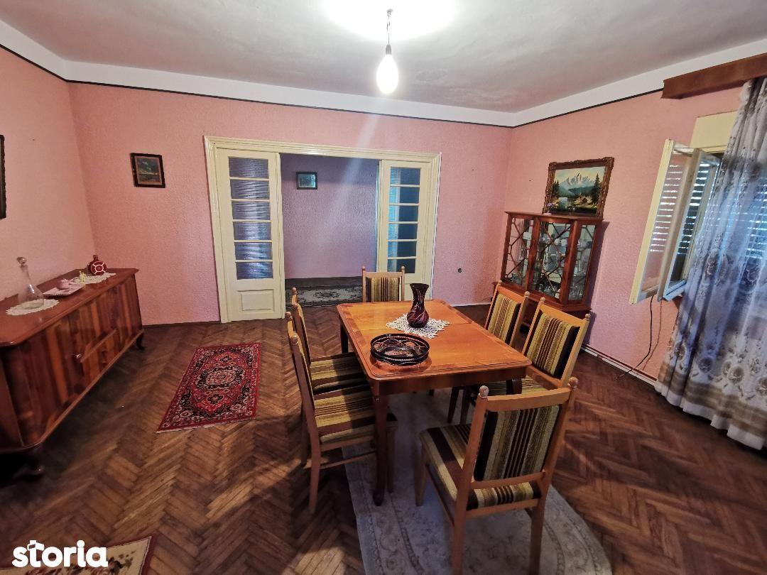ROANDY - Casa solida in Baicoi